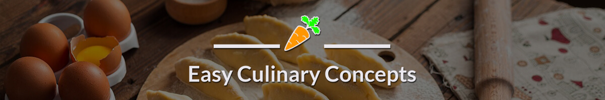 Easy Culinary Concepts
